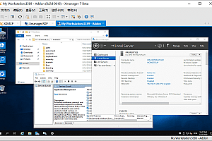 Xmanager Power Suite v7.0.0 Build 0005/最好用的Linux远程连接工具